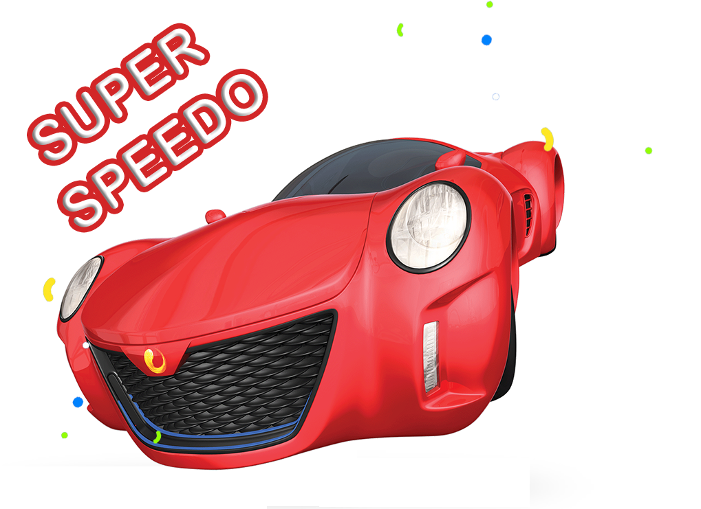 super-speedo