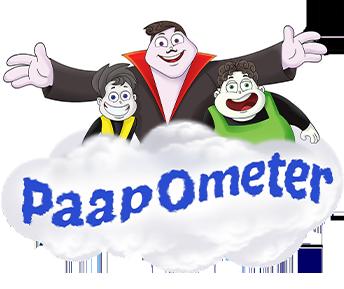 Paap-o-meter